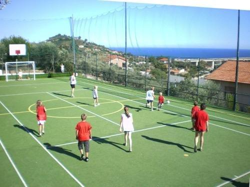 Villa Giada Resort - фото 14