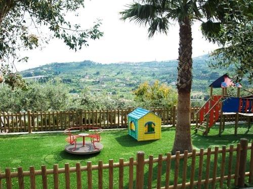 Villa Giada Resort - фото 17