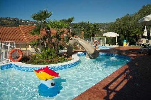 Villa Giada Resort - фото 20