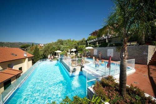 Villa Giada Resort - фото 21