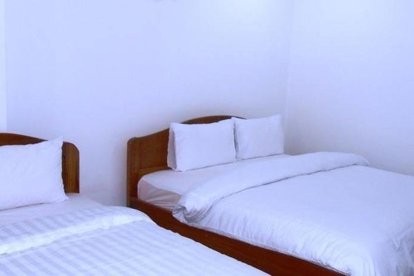 Pasithviengxay Hotel - фото 3