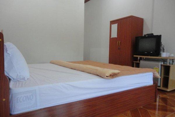 Pasithviengxay Hotel - фото 5