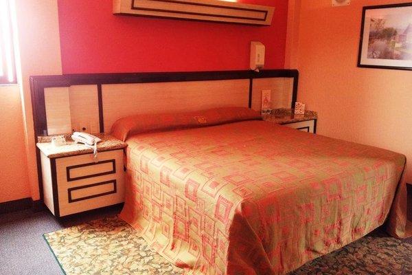 Hotel Siesta del Sur - фото 1