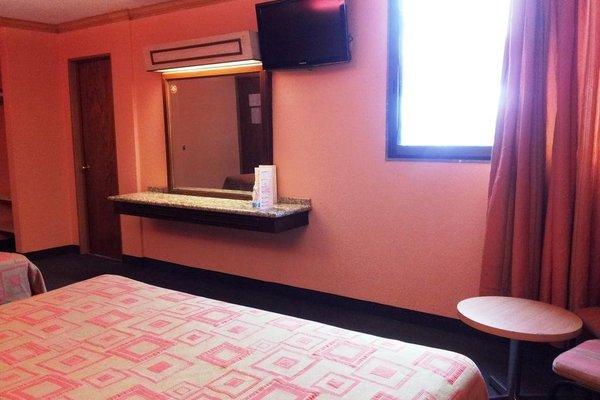 Hotel Siesta del Sur - фото 2