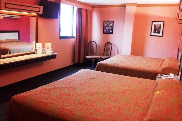 Hotel Siesta del Sur - фото 3