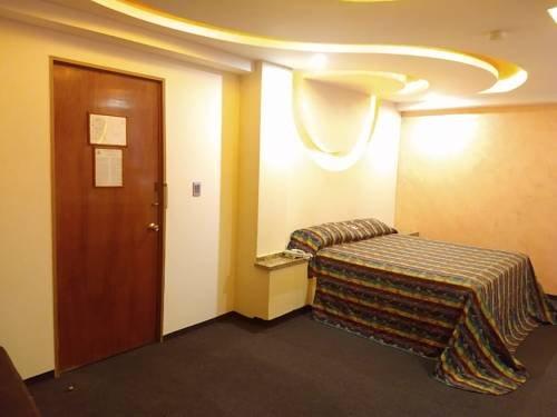 Hotel Siesta del Sur - фото 6