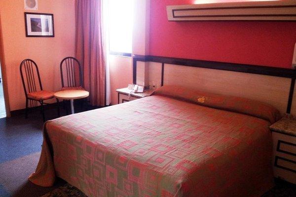 Hotel Siesta del Sur - фото 7