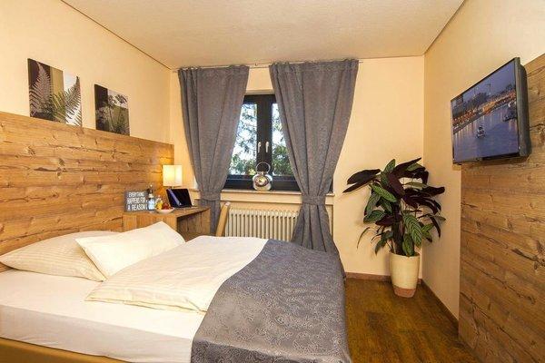 Hotel-Restaurant Kubler Hof - фото 43