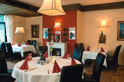 Hotel-Restaurant Kubler Hof - фото 14