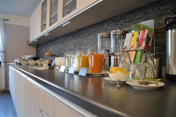 Hotel-Restaurant Kubler Hof - фото 15