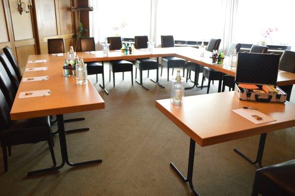Hotel-Restaurant Kubler Hof - фото 19