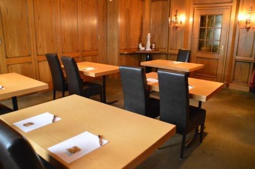 Hotel-Restaurant Kubler Hof - фото 20