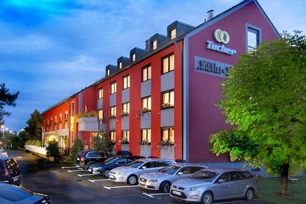 Hotel-Restaurant Kubler Hof - фото 23