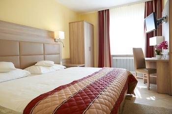 Hotel Wendelstein - фото 50