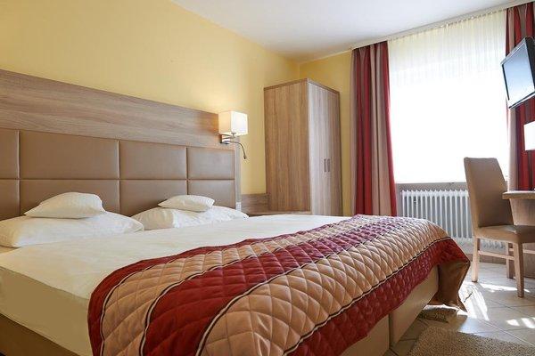 Hotel Wendelstein - фото 1