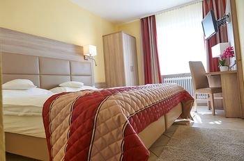 Hotel Wendelstein - фото 2