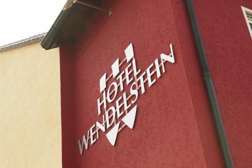 Hotel Wendelstein - фото 21