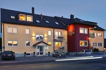 Hotel Wendelstein - фото 23