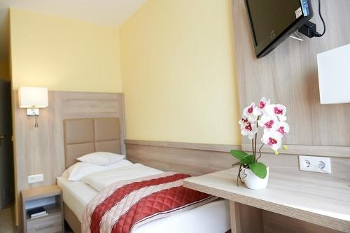 Hotel Wendelstein - фото 3