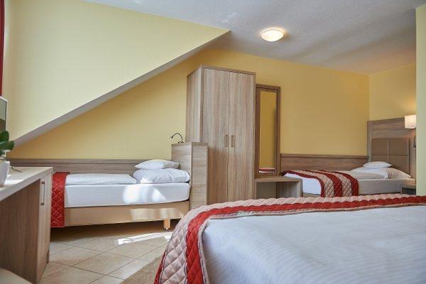 Hotel Wendelstein - фото 4