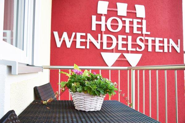 Hotel Wendelstein - фото 7