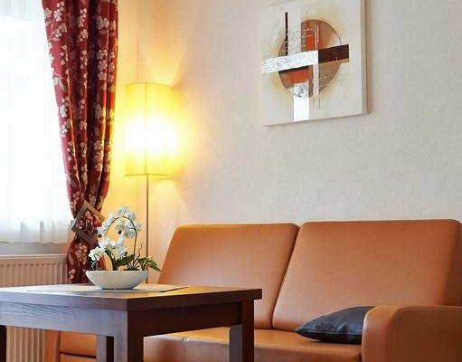 Hotel Wendelstein - фото 8