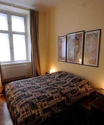 PVH Charming Flats Janackovo - фото 2