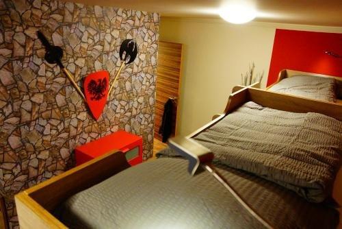 Bavaria City Hostel - Design Hostel - фото 1