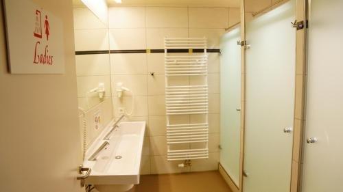 Bavaria City Hostel - Design Hostel - фото 20