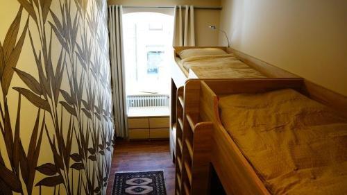 Bavaria City Hostel - Design Hostel - фото 3