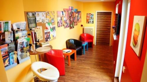 Bavaria City Hostel - Design Hostel - фото 9