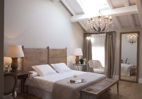 Finca Lasmargas Hotel, Мадрона