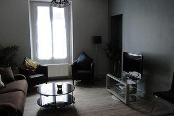 Appartement Avron