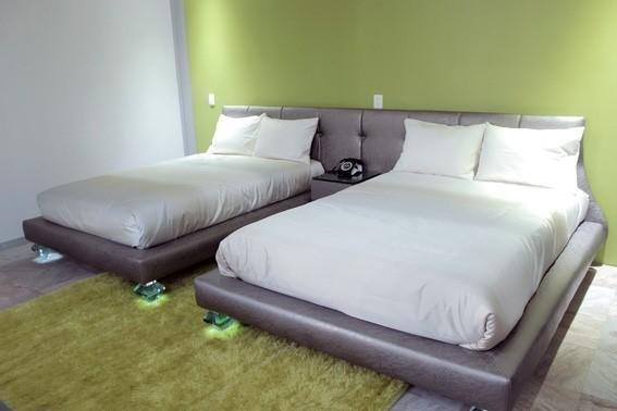 Hotel Vista Hermosa - фото 2