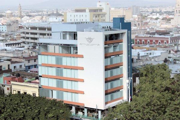 Hotel Vista Hermosa - фото 23