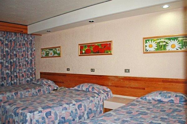 Hotel Hidalgo - фото 1
