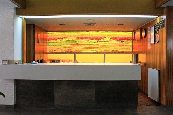 Hotel Hidalgo - фото 11