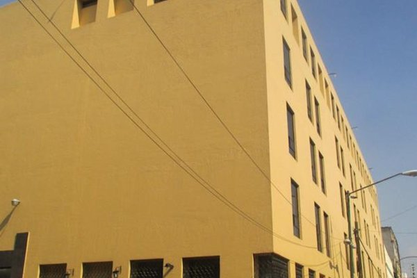 Hotel Hidalgo - фото 16