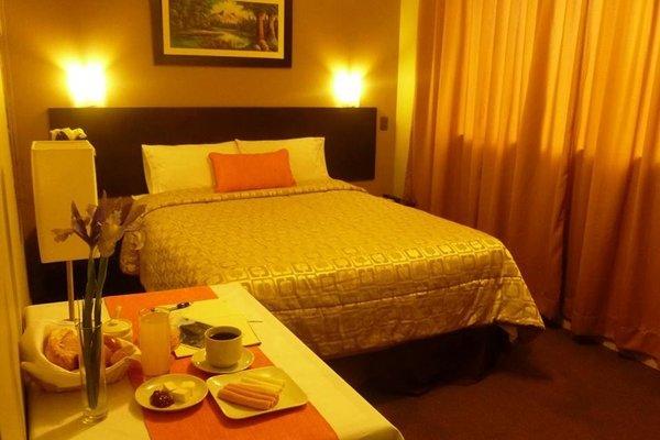 Acuario Hotel & Suite - фото 1
