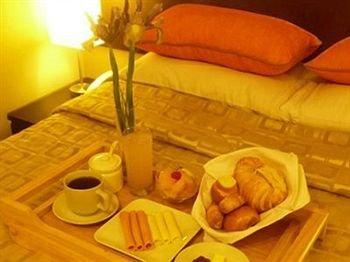Acuario Hotel & Suite - фото 16
