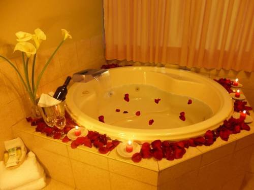 Acuario Hotel & Suite - фото 17