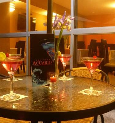 Acuario Hotel & Suite - фото 18