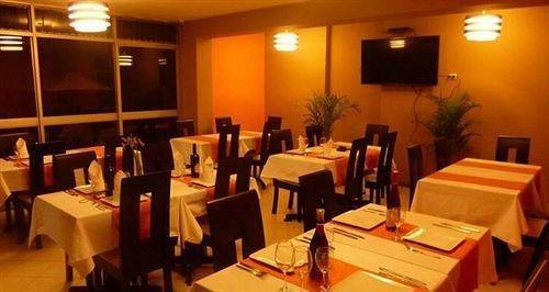 Acuario Hotel & Suite - фото 19