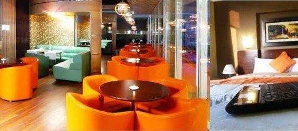 Acuario Hotel & Suite - фото 21