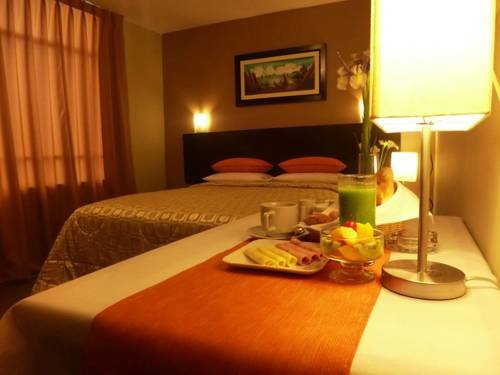 Acuario Hotel & Suite - фото 5