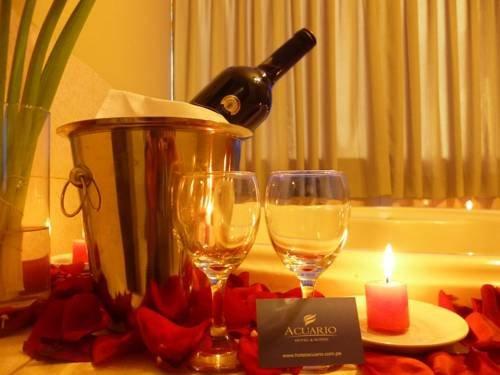 Acuario Hotel & Suite - фото 7