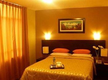 Acuario Hotel & Suite - фото 8