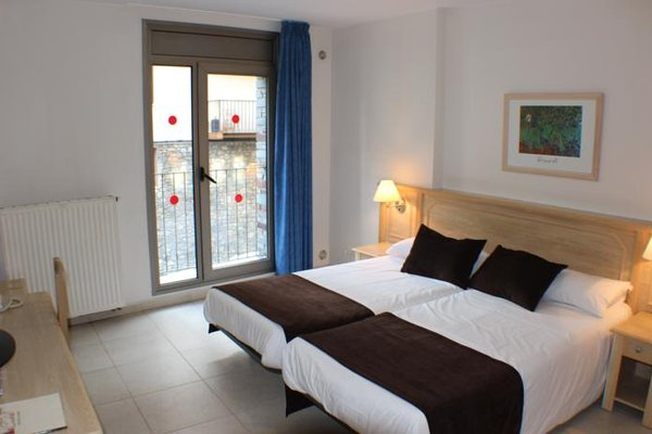Hotel Cubil - фото 50