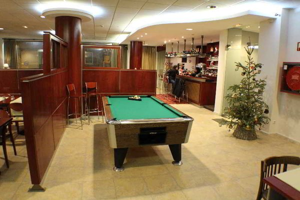 Hotel Cubil - фото 19