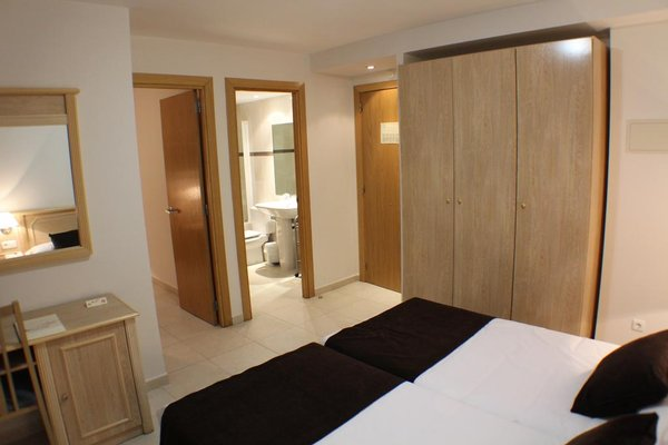 Hotel Cubil - фото 2